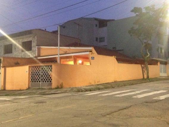 Terreno Em Campestre, Santo André/sp De 0m² À Venda Por R$ 530.000,00 - Te330069