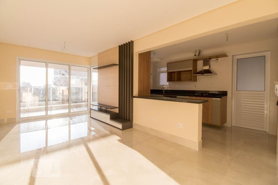 Apartamento No 11º Andar Mobiliado Com 3 Dormitórios E 2 Garagens - Id: 892946526 - 246526