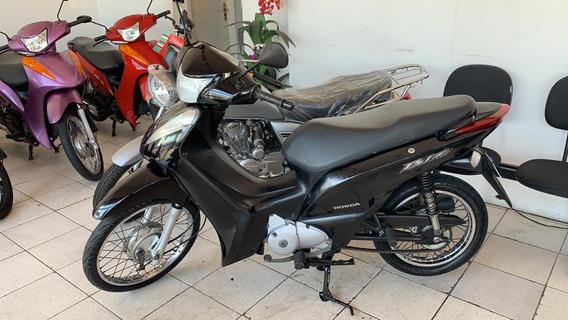 Biz 125 Es 2011 *casa Das Motos*