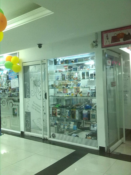 Local En Venta. Cc History Center