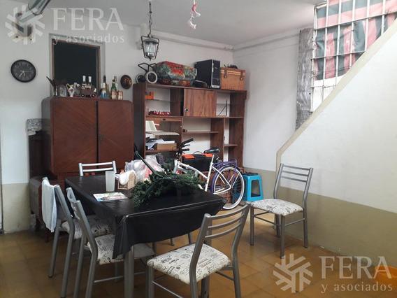 Venta De Departamento Tipo Casa Ph 3 Ambientes En Piñeyro (26242)