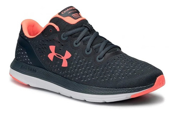 Zapatillas Under Armour Charged Impulse Hombre Running