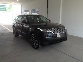 Range Rover Nueva Velar