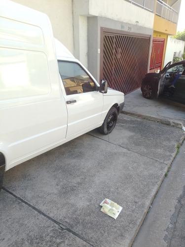Fiat Fiorino 1.3 Flex Faire 2 Por
