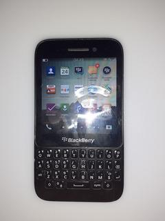 Blackberry Q5 - Lte 4g - Desbloqueado