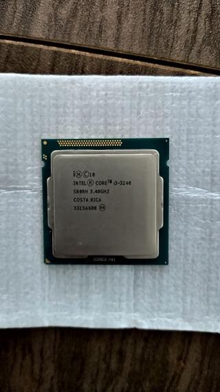 Processador I3 3240