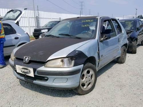 Imagem 1 de 8 de Peugeot 106 Sucatas E Batidos 1.0 98