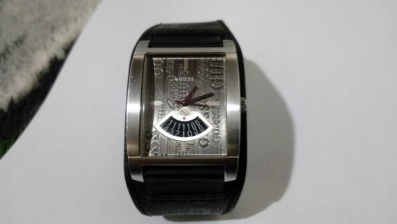 Original E Raro Relógio Guess, Modelo W95089g1