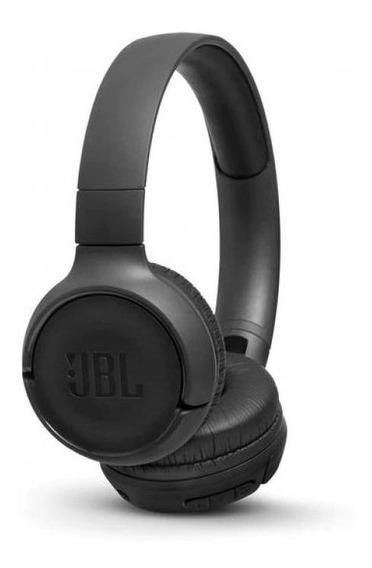Fone De Ouvido Jbl Tune 500bt Preto - Bluetooth