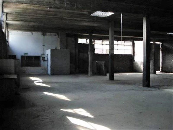 Galpones, Depósitos O Edificios Ind. Venta Bella Vista