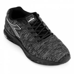 Tênis Diadora Esportivo Drive Black 125524