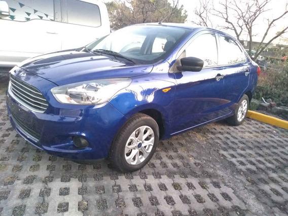 Ford Figo 2018 4p Energy L4/1.5 Man