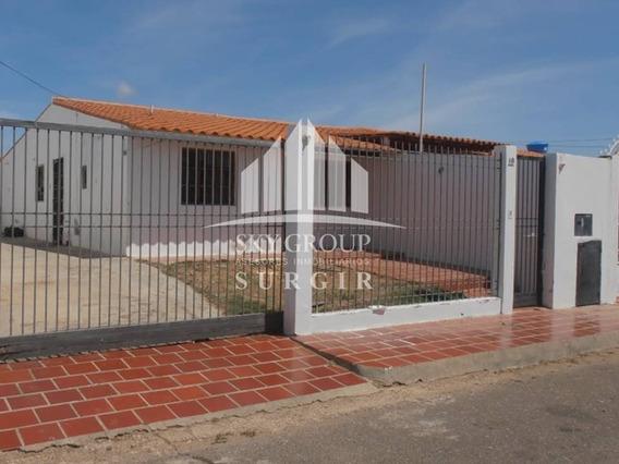 Casa En Puerta Maraven Sgc-056