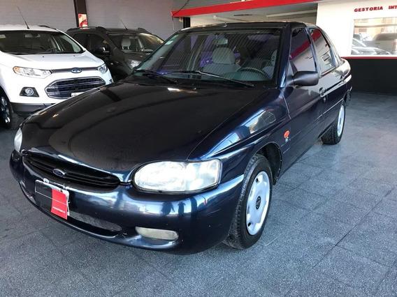 Ford Escort 1.8 Clx Permuto!!! 1999