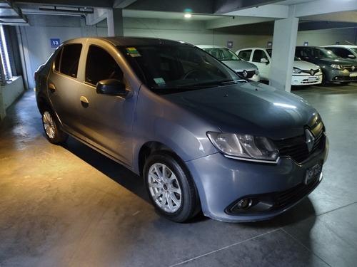 Renault Logan 1.6 Authentique Plus 85cv 2014