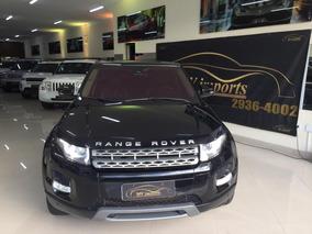 Land Rover Evoque Prestige Com Teto 4wd 5p Aut 2012