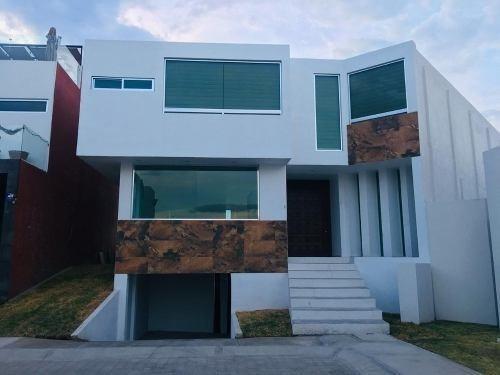 Casa En Mina Camelia Paraíso, Zona Plateada, Pachuca De Soto