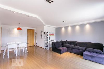 Apartamento No 1º Andar Mobiliado Com 3 Dormitórios E 2 Garagens - Id: 892871846 - 171846