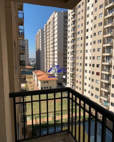 Apartamento A Venda Em Barueri Com 2 Dorms E 1 Vaga - Ap00907 - 69227867