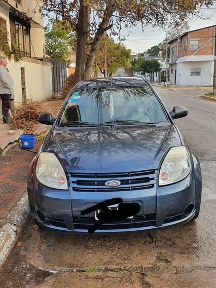 Ford Ka 2010 1.0 Fly Viral Usb/bluetooth