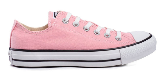 Zapatillas Converse Chuck Taylor All Star-166628c- Open Spor