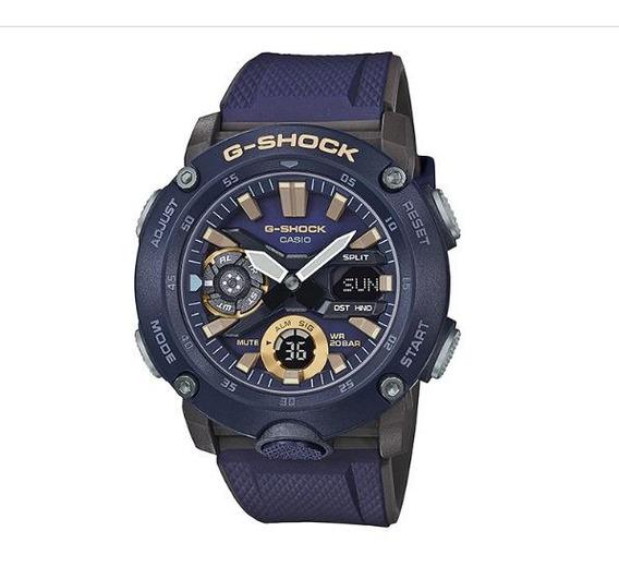 Relógio Casio G-shock Ga-2000-2adr