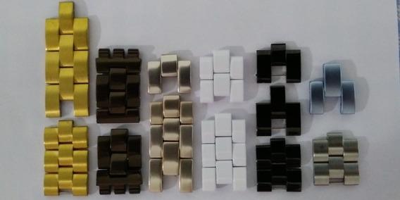 Elo Ou Gomo Pulseira De Relógio Swatch - Vários Modelos