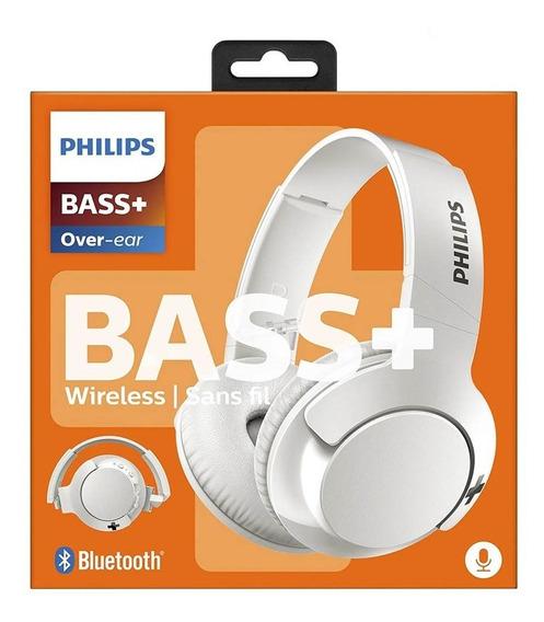 Fone De Ouvido Bluetooth Shb3175wt/00 Philips Branco Ac1943
