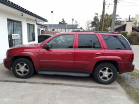 Chevrolet / Gm Trailblazer