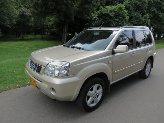 Nissan Xtrail 2005 4x4 Limited