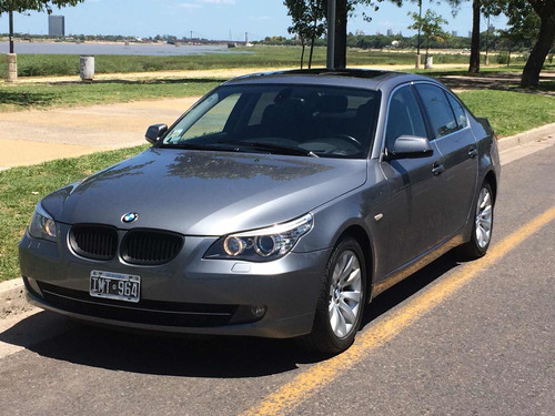 Bmw Serie 5 3.0 530ia Executive Stept 2010