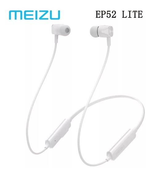 Fone De Ouvido Meizu Ep52 Lite Bluetooth Sem Fio - Novo