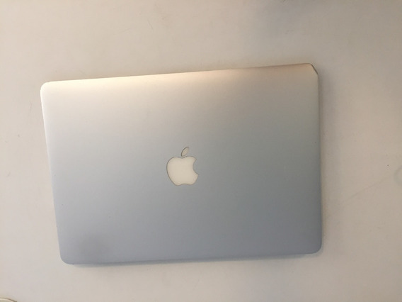 Mac Book Air 2012 Usado I5
