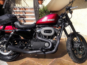 Harley Sporter Roadster 1200