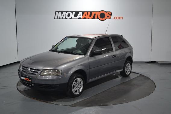 Volkswagen Gol 1.6 Comfortline 3p 2007 M/t-imolaautos