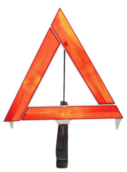 Triangulo Sinalização Segurança Honda Hrv Civic City Crv Fit