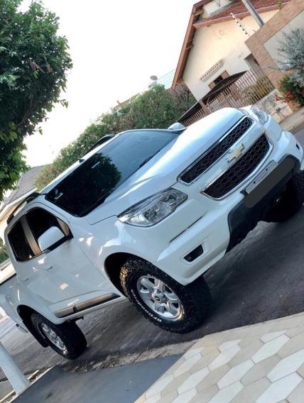 Chevrolet S10 2.5 Flex 2015 206 Cv Camionete Impecável
