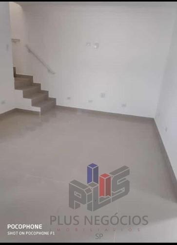 Apartamento Para Aluguel Em Parque Das Nações - Ap008153