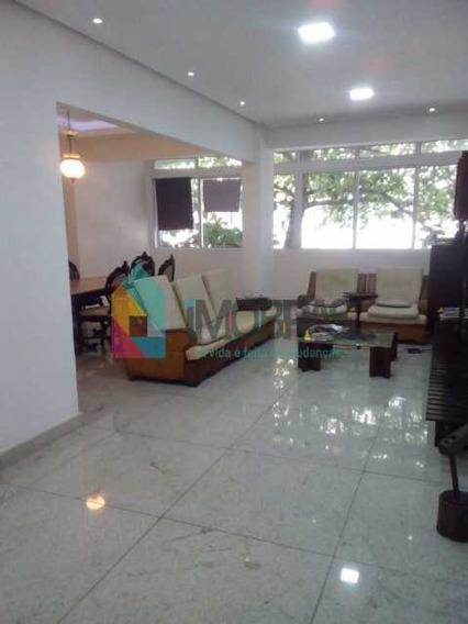 Apartamento-à Venda-ipanema-rio De Janeiro - Cpap40083