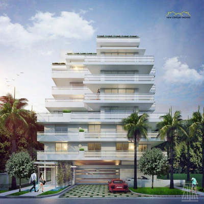 Apartamento Residencial À Venda, Harbor Islands, Bay Harbor Islands. - Ap1852