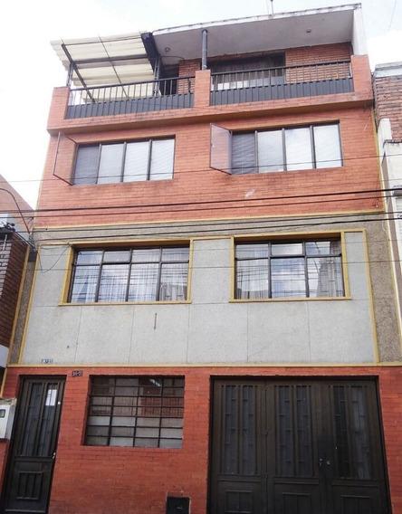 Edificio Comercial - Barrio Rionegro