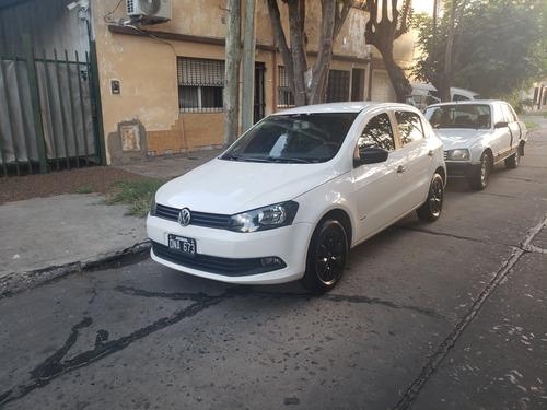 Volkswagen Gol Trend 1.6 Trendline 101cv 2015