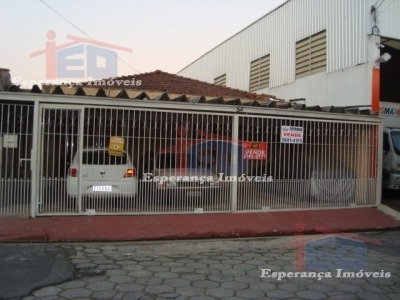 Imagem 1 de 1 de Ref.: 9416 - Casa Terrea Em Osasco Para Venda - V9416