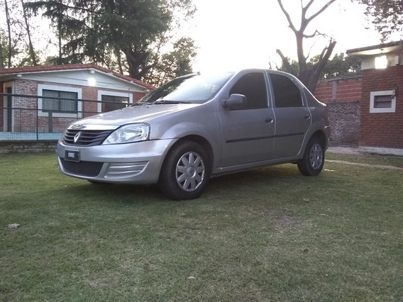 Renault Logan Impecable