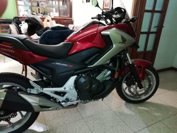 Honda Nc 750 X 2019