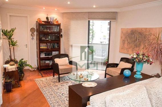 Apartamento Residencial Para Locação, Santana, São Paulo. - Ap0825