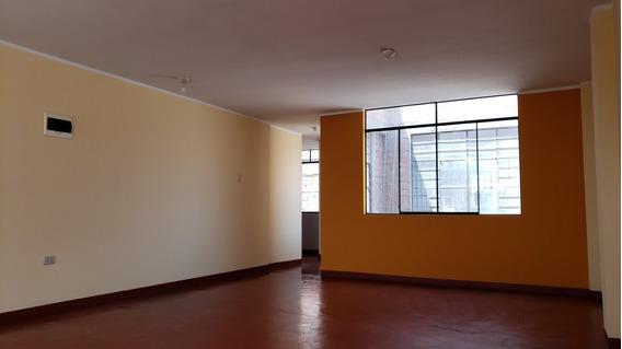 Alquiler Departamento Independiente Amplio 105 M2