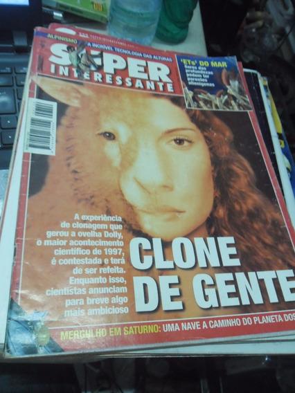 Revista Super Interessante 126