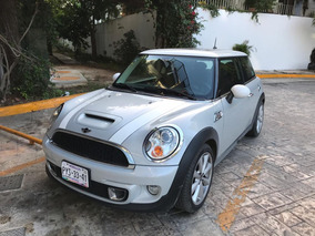 Mini Cooper Coupé 1.6 S Chili At
