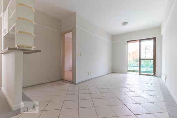 Apartamento No 6º Andar Com 1 Dormitório E 1 Garagem - Id: 892990854 - 290854